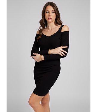 GUESS ANNAGRETA DRESS SS21
