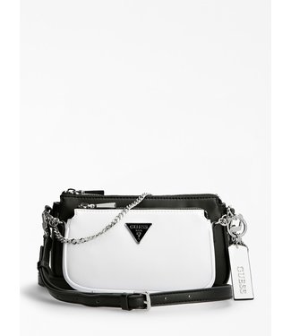 GUESS ARIE DOUBLE POUCH