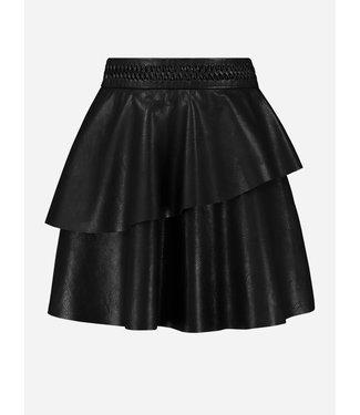 NIKKIE Marling skirt black