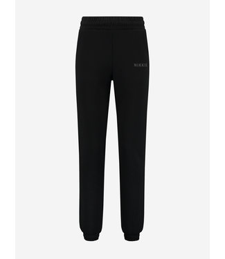 NIKKIE Sweat pants black