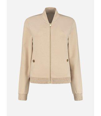 NIKKIE Punta classic jacket creme