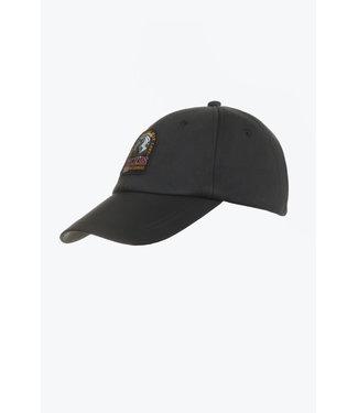 PARAJUMPERS Fleece patch cap zwart