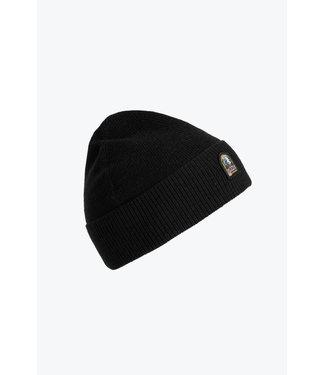 PARAJUMPERS Basic hat black fw21