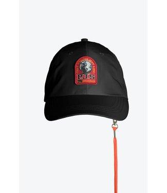 PARAJUMPERS Bravo cap zwart