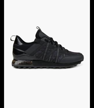 CRUYFF Fearia sneaker black/grey