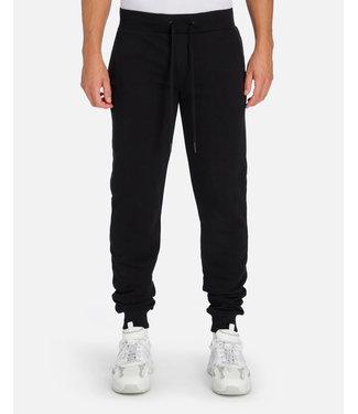 ICEBERG Classic sweat pants black basic