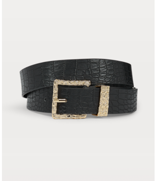 JOSH V Sandy belt black