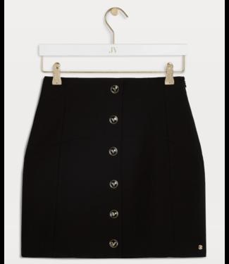 JOSH V Drew skirt black