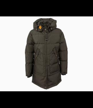 PARAJUMPERS Long bear base girl jacket