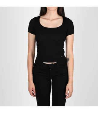 GUESS MARY TOP SWEATER SS21