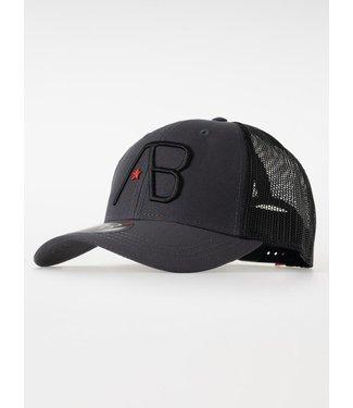 AB LIFESTYLE Retro trucker cap