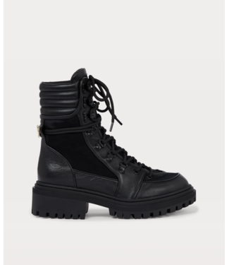 JOSH V Karina boots Black
