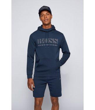 HUGO BOSS sweater met capuchon
