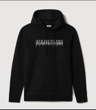 NAPAPIJRI Berber hoodie