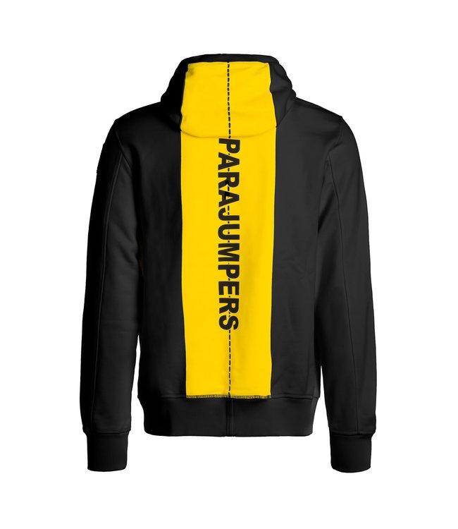 PARAJUMPERS Track hoodie boys
