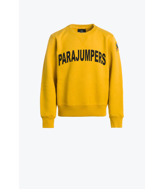 PARAJUMPERS Sweater caleb boy