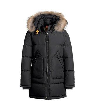 PARAJUMPERS Long bear girl jacket black