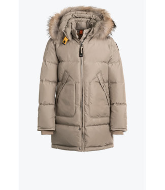 PARAJUMPERS Long bear girl jacket atmosphere