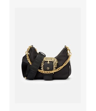VERSACE JEANS COUTURE Buckle crossbody