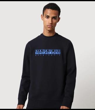 NAPAPIJRI Berber sweater