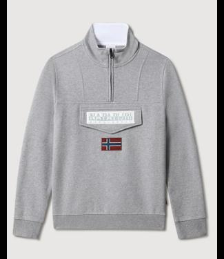 NAPAPIJRI Burgee sweater
