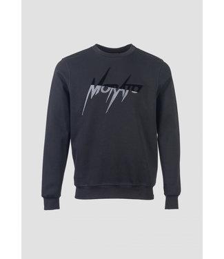 ANTONY MORATO Fluwelen effect sweatshirt