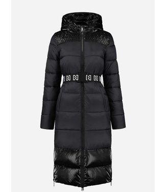 NIKKIE Anna puffer coat