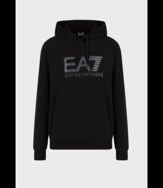 EA7 ARMANI Hooded sweatshirt