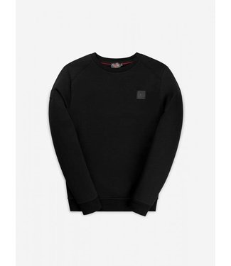 AB LIFESTYLE Arcade sweater zwart