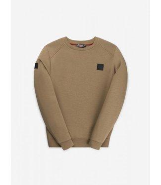 AB LIFESTYLE Arcade sweater camel