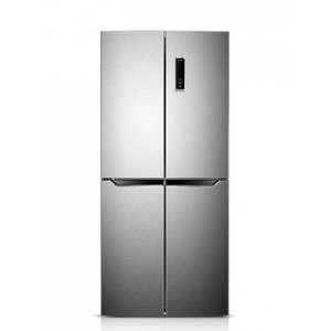 Frilec Frilec BONN450NFA+ Side-by-Side Koel/ Vries Combinatie A+ INOX