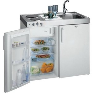 Whirlpool Whirlpool ART316DT Minor Keuken WH