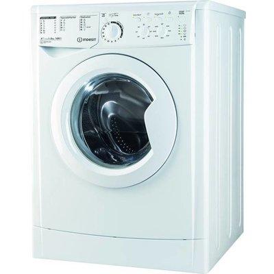 Indesit Indesit EWC81483 Wasmachine 8KG 1400T A+++