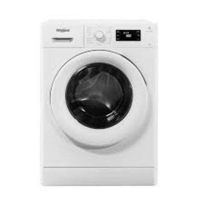 Whirlpool Whirlpool FWG71484 Wasmachine 7KG 1400T A+++