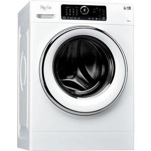 Whirlpool FSCR10420 Wasmachine 10KG 1400T A+++
