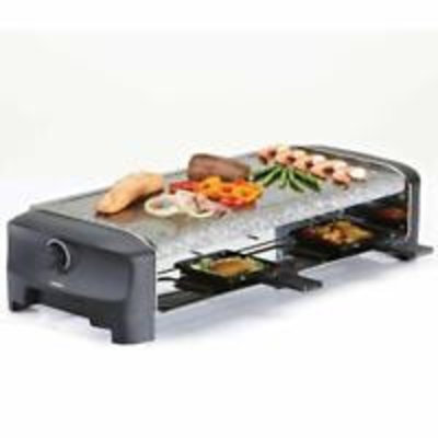 Princess 162830 Steengrill 8 personen