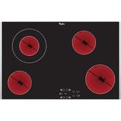 Whirlpool AKT8330 Keramische kookplaat