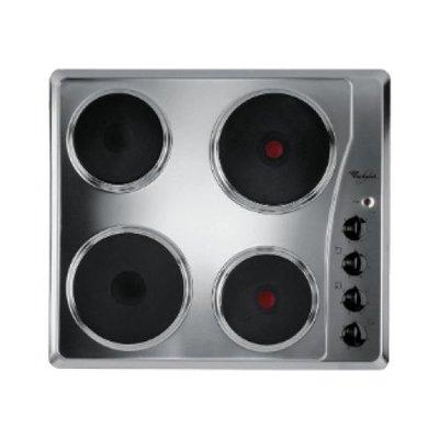 Whirlpool Whirlpool AKM331/IX Elektrische kookplaat inbouw