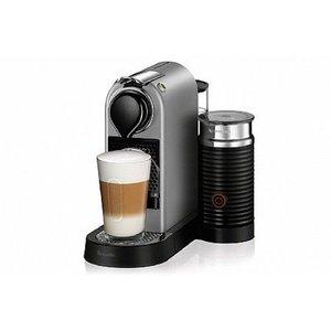 Krups XN760B Citiz & Milk Nespresso machine