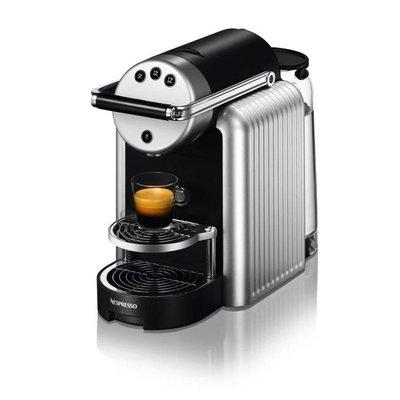 ZENIUS ZENIUS 9737 Nespresso Professional