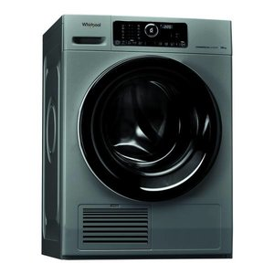 Whirlpool AWZ10CD Pro condensdroger 10KG
