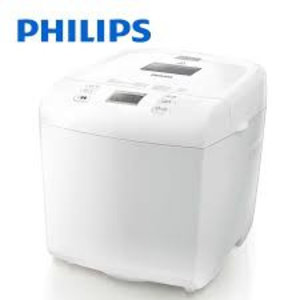 Philips HD9015/30 Broodbakmachine
