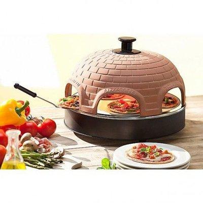 Emerio Emerio 2198721 Pizzarette