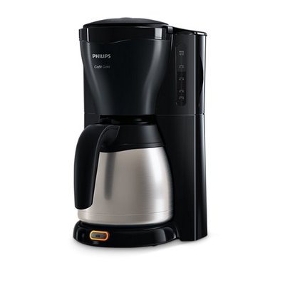 Philips HD7544/20 Koffiezetapparaat filter/thermos