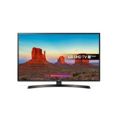 LG LG 43UK6470PLC TV 43""