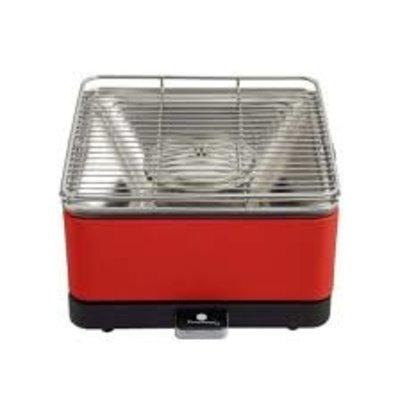 Feuerdesign Feuerdesign  BBQ Teide rood - 140031