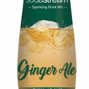 Sodastream Sodastream Flavour Ginger Ale 440ml