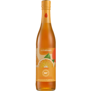 Sodastream Sodastream Flavour Orange 50% 440ml