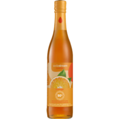 Sodastream Sodastream Flavour Orange 50% 440ml