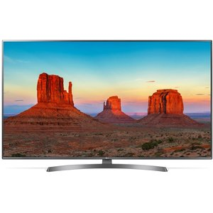 LG LG 50UK6750PLD UHD LED TV